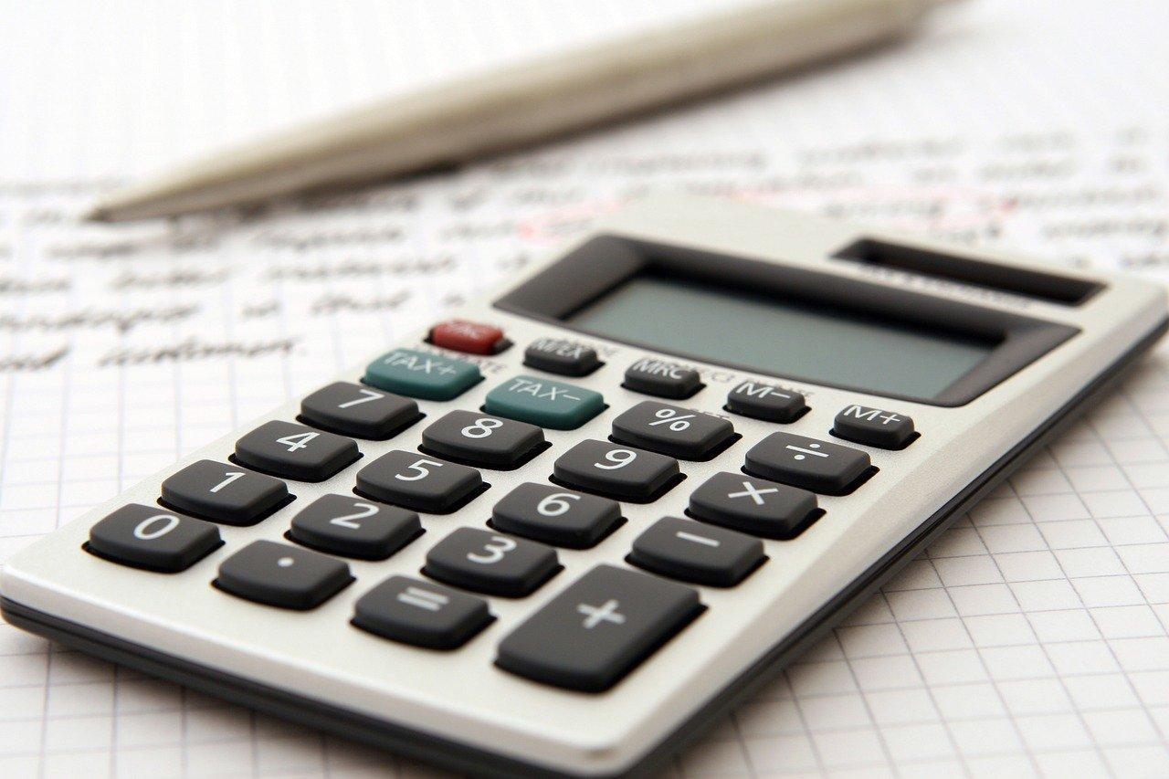 Orçamento e Contas